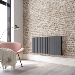 Grey Designer Radiators