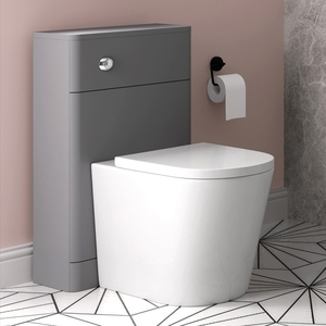 Back To Wall Toilet & Units