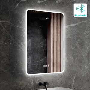 Bluetooth Mirrors & Cabinets