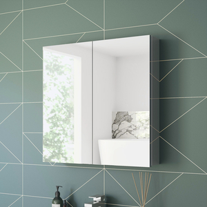Bathroom Mirror Cabinets
