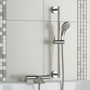 Bath Filler Shower