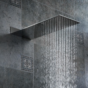 Shower Heads Rails And Parts