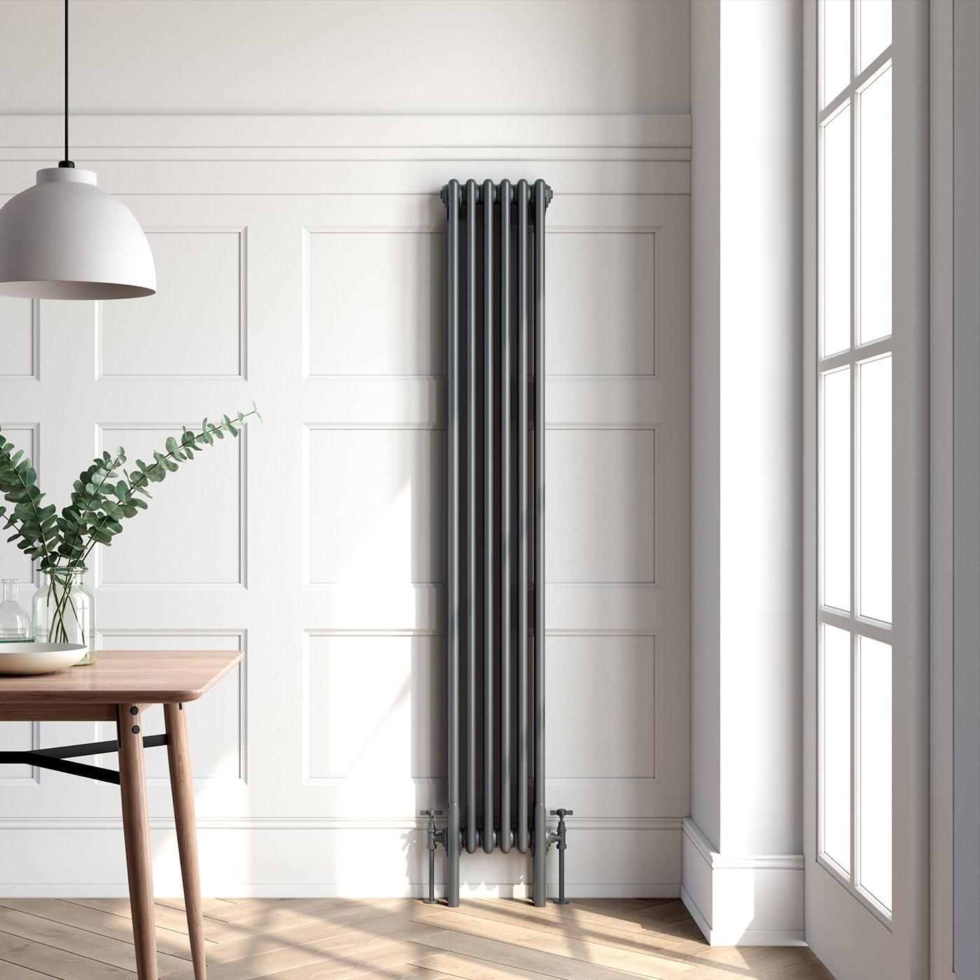 Radiators by Style