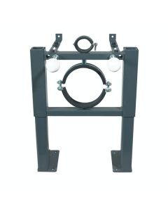 Wirquin Universal Bidet and Wall Hung Toilet Frame