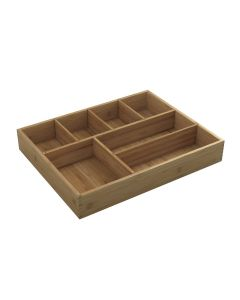Bamboo Drawer divider